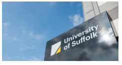 University of Suffolk Open Day