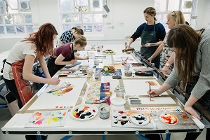 Creative Subject Taster Workshops